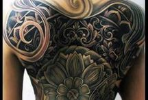 Tattoos Worth A Second Look