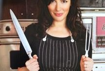Chef Kitchen Portraits