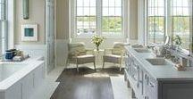 BATHROOM inspirations / Best bathroom designs, ideas, inspirations. Tiles, tubs, basins etc.