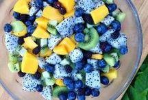 Pretty Food, Pretty Colours
