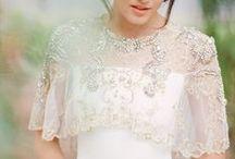Moda Ślubna / To tablica zbierająca pomysły na piękne stylizacje dla Panny Młodej i Pana Młodego