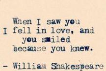 Inspirujące cytaty / Inspirujące cytaty o miłości, przyjaźni i życiu.