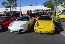Porsche of SD Events