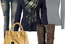 Clothes~Winter/Fall