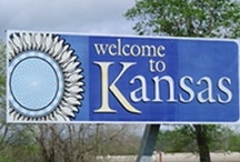 Kansas!! / by Connie Craig
