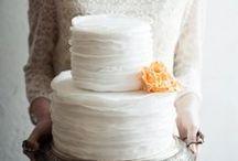 Torty Weselne / To jest tablica, na której zbieramy najpiękniejsze weselne torty.
