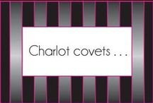 Charlot covets . . .
