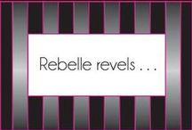 Rebelle revels...