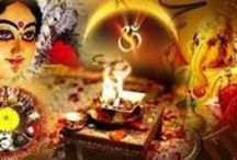 Puja Services / All about puja services, puja types, puja methods.