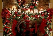 Christmas  / decorations and tips
