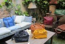 AW13 Abbacino Inner Garden / New Abbacino Collection