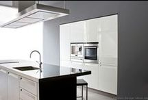 Killer Kitchens / Being a plumber, working with plumbers, and generally spending a lot of time looking at plumbing, I have a lot to say about kitchens! / by Dutton Plumbing