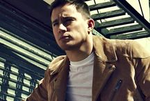 Channing Tatum / Cute