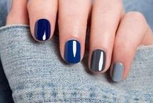 Negledesign - inspirasjon / #rio #riobeauty #riobeautynorge #skjønnhet #skjønnhetspleie #beauty #inspirasjon #negler #neglekunst #negledekor #nails #nailart