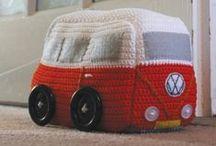 Crochet Crazy / All things crochet / by Sandra Dixon-Wheeler