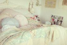 Blissfull bedrooms