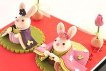 Kawaii Japan / Cute things from Japan.