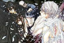 Anime / Manga / Japanese animation and comics.