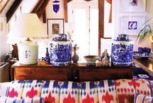 Blue & White Luv / by Sarah Jones