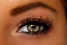 Perfect Eyebrows / perfectly arched eyebrows and how to attain them