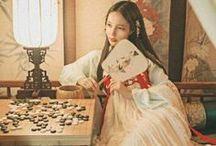 Chinese Beauties / Chinese Beauties