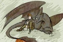 HTTYD / by Cool Cat