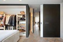 Maatwerk meubels / Op maat gemaakte meubels ontworpen door BNLA architecten