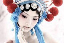 Oriental Fashion / Oriental Fashion