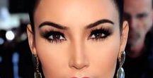 Make Up / Inspirações e dicas de maquiagem da Thássia Naves