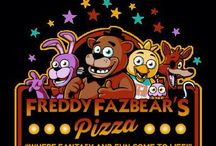 Me home (FREDDY FAZBEAR'S PIZZA) / Where I came from