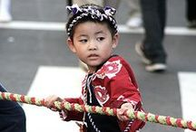Matsuri / Japanese festivals