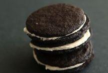 Cookie Recipes / Everyone loves cookies!