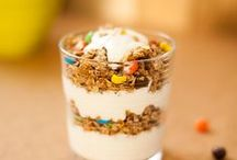 Breakfast & Brunch Recipes / start the day off right
