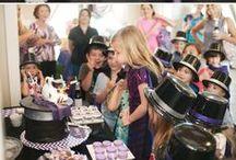 Kinderfeestje Goochelen / Ideeën voor een kinderfeest of een verjaardagsfeest met het thema goochelen. Zoekt u een goochelaar; http://dereizendegoochelaar.nl/kinderfeestje/