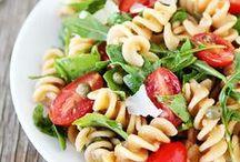 Vegetariano: por que não? / comidas vegetarianas