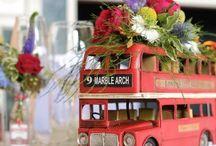 Going Underground 4th June 2017 / Going underground, very London wedding