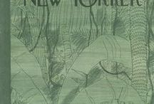 The New Yorker I