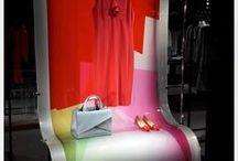 Fashion/Displays