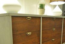 Inspiration - furniture & DIY