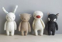 Soft toy ideas