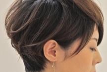 Beautiful Short Hair