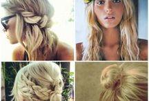 style hair / by Patrícia Oliveira