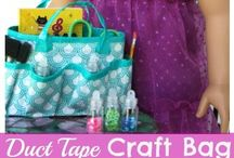Bonjour Teaspoon- AG craft ideas / DIY craft ideas for Doll accessories