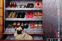 Jennifer's Amazing Closet - ha! / Closets and Dressing Rooms I dream of