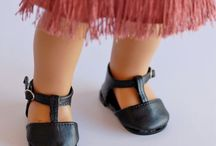 """Bonjour Teaspoon loves American Girl Clothing for Dolls / Our favorite clothes for 18"""" Dolls"""