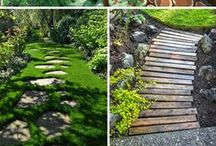 garden DIY / by Mary Lindell