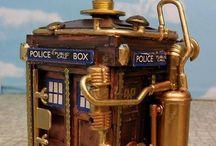 Doctor Who/ドクター・フー