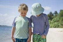 Sandy Feet Aust Boys SS13 / Favorites from ss13 season
