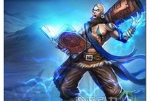 League of Legends Group / All thing League of Legends.... Have fun!