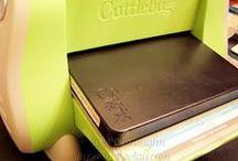 Cuttlebug/Bigshot Ideas